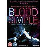 Blood Simple Filmer Blood Simple [DVD]